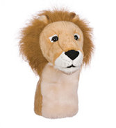 Daphne&#39;s Wildlife Lion Headcover