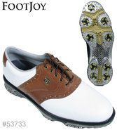 Footjoy Men&#39;s Dryjoys Tour Closeout Golf Shoes Clo
