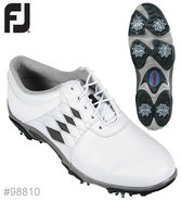 Footjoy Women&#39;s Fj Summer Series Golf Shoes Closeo