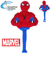 Spiderman Headcover
