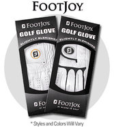 Footjoy Men's Slightly Blemished 2-Pack Gloves Lef