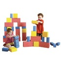 Carboard Block Set - 36 Piece