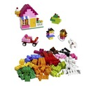 LEGO Pink Brick BOX 5585