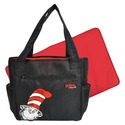 Dr Seuss Cat in the Hat Tulip Tote For Baby