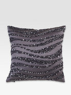 Modern Classics Crystal Wave Pillow