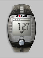 FT1 Training Heart Rate Monitor