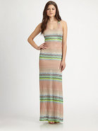 Hampton Maxi Dress