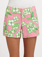 Cotton Callahan Shorts