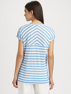 Riley Striped Tee