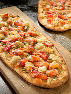 Old Port Lobster Flatbread