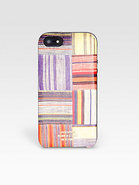 Patchwork Case for iPhone 5