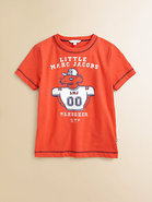 Toddler&#39;s &amp; Little Boy&#39;s Jersey Tee