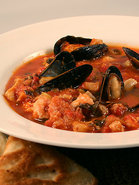 Chebeague Island Cioppino
