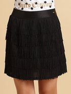 Girl's Tassel Skirt