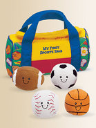 My 1st Sports Bag Set