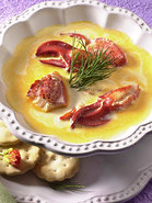 Cundy's Harbor Lobster Stew