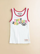 Girl&#39;s Ringer TR 56 Tank Top