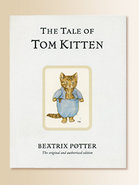 The Tale of Tom Kitten Story Book
