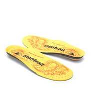 Enduro-Sole Low Profile - Men's - Insole - Yellow