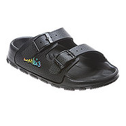 Birki's Haiti - Girl's - Kid Shoes - Black