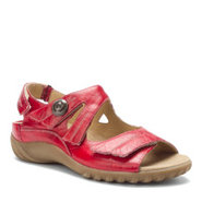 Lexi - Women&#39;s - Shoes - Red