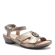 Petal - Women's - Shoes - Silver