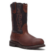 Western WP Safety Toe Wellington - Men's - Shoes -