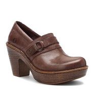 Haddon - Women's - Shoes - Brown