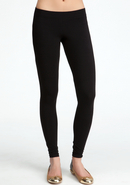 - Logo Basic Leggings - Blk - Xl