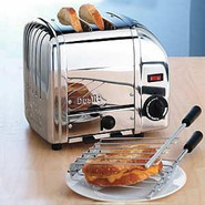 Vario Two-Slice Toaster