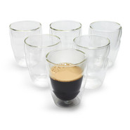 Pilatus 8-oz. Mugs, Set of 6