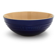 Indigo Serving Bowl, 3.1 qt.