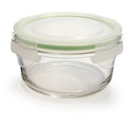 Go Green GlassLock Food Storage, , 14 oz.