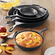 Lodge Logic Skillet, 15 1/4 , 15.25