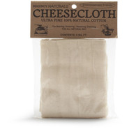 Natural Ultra-Fine Cheesecloth