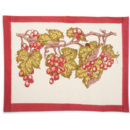 Vineyard Printed Placemat