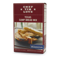 Chef Tim Love Camp Bread Mix