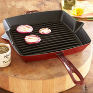 Grenadine Square Grill Pan, 12