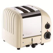Canvas-White NewGen 2-Slice Toaster