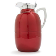 Alfi Juwel Burgundy Thermal Carafe