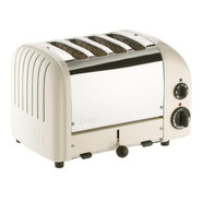 Canvas-White NewGen 4-Slice Toaster