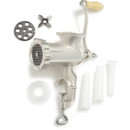 Meat Grinder with Clamp