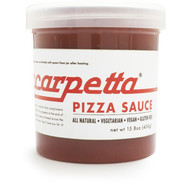 Pizza Sauce, 15.8 oz.