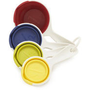 Chef'n Primary Colors Pinch and Pour Measuring Cup