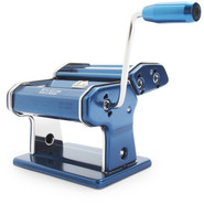 Marcato Blue Pasta Machine, 150mm