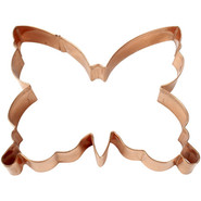 Copper Butterfly Cookie Cutter