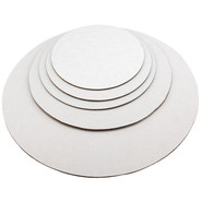 Round Cake Board, 12