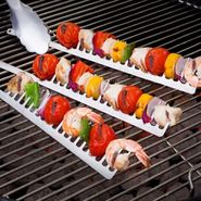 Fusionbrands GrillComb Skewer Set