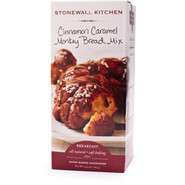 Cinnamon Caramel Monkey Bread Mix