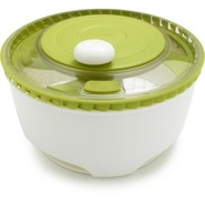 Turbo Fan Salad Spinner-Dryer